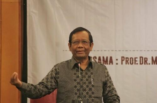 Mahfud MD (Foto: Istimewa)
