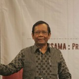 Revisi UU KPK, Mahfud MD: Sangat Aneh jika Presiden Buat Surpres Persetujuan Pembahasan kepada DPR
