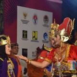 Para Kepala SMP Dinas Pendidikan Kabupaten Malang Bangkitkan Kerajaan Singosari