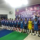 Persema U-17 Di-launching, Siap Tempur di Piala Soeratin