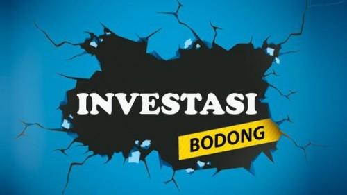 """Dapat Tawaran Investasi Menggiurkan, Jangan-Jangan Masuk """"Daftar Hitam"""" OJK"""