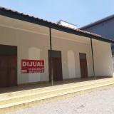 Dijual, Museum Sejarah Bentoel Tutup sejak Satu Bulan Terakhir