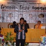 Seminar Patah Hati Nasional: Saat Arkeolog, Guru Besar Bahasa, Rektor dan Aktivis Mengulik Tragis dan Manisnya