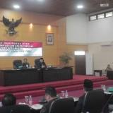 Fraksi DPRD Kota Blitar Diparipurnakan, Usulkan Pimpinan Definitif ke Gubernur