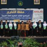 Sukses! 2968 Mahasiswa UIN Malang Dinyatakan Lulus Perkuliahan Bahasa Arab
