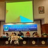 Kota Malang Optimis Pertahankan Gelar Kota Sehat Nasional