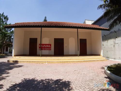 Museum Sejarah Bentoel Kota Malang (Arifina Cahyanti Firdausi/MalangTIMES)