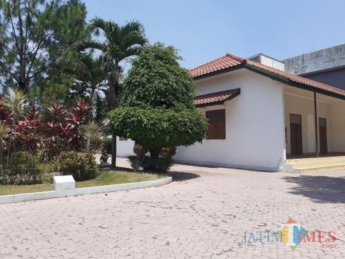 Kawasan Museum Sejarah Bentoel (Arifina Cahyanti Firdausi/MalangTIMES)