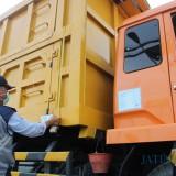 Banyak yang Abai Uji Kir, Dishub Gandeng Polres Razia Truk dan Kendaraan Besar