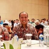 Dikabarkan Maju Pilwali Surabaya lewat PDIP, Ketua Ikadin Jatim Masih Malu-Malu Berkomentar