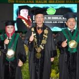 UIN Malang Kembali Lahirkan 2 Guru Besar Baru