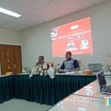 Tolak Revisi UU KPK, Kesempatan Jokowi Jadi Pahlawan