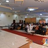 Wabup Jember : Bangunan Masjid Megah Tidak Cukup, Perlu Manajemen Takmir untuk Menarik Generasi Milenial