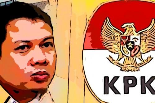 Fahri Hamzah Wakil Ketua DPR kembali kritik keras KPK (Ist)