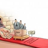 Dua Kader NU Daftar Bakal Calon Bupati Malang Lewat PDI Perjuangan, Ada Apa Mereka dengan PKB?