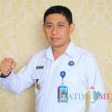 Jabat Kepala BNN Kabupaten Blitar, AKBP Bagus Cahyono Dorong Program Anti-Narkoba Lebih Merakyat