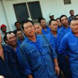 Pemerintah Buka Lebar Peluang Kerja Bagi Tenaga Asing, Daerah Tak Bisa Ikut Pantau