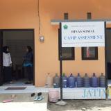 Supaya Betah, Camp Assesment Dinsos Kota Malang Beri Treatment Khusus pada Anak Jalanan