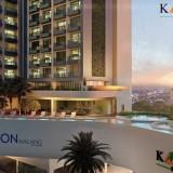 Investasi Teraman, Pekerjaan Infrastruktur Apartemen The Kalindra dan Aston Hotel Dipercepat