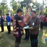 248 ASN Pemkot Kediri Tenerima SK Kenaikan Pangkat