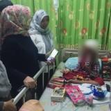 Derita M. Riqi, Anak Yatim Piatu Penderita Tumor di Rahang Kanan