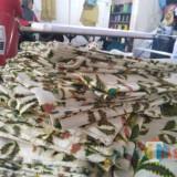 Harga Seragam Batik SMPN 2 Jombang Jauh Berbeda dengan Sekolah Lain