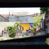 Bakal Ditetapkan Jadi Cagar Budaya, TPU Nasrani Sukun Akan Dipercantik Museum