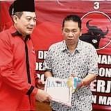Tampik Isu Krisis Kader, Ketua DPC PDI-Perjuangan : Kita Banyak Miliki Kader Potensial, Tapi...