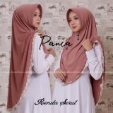 Panca Hijab Tawarkan Model Hijab Super-Kece buat Kalangan Ibu Muda