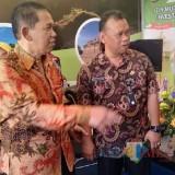 Sekda Kabupaten Malang Didik Budi Apresiasi Sosialisasi Dileneasi Batas Wilayah Administrasi