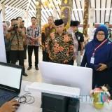 Litbang Kemendagri Akui Teknologi Informasi Kabupaten Malang Meningkat