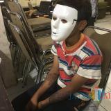 Bocah 15 Tahun yang Nyaris Dibacok Pamannya ternyata Residivis Kasus Pencurian