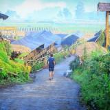 2 Opsi Anggaran Peningkatan dan Perubahan Status Jalan Wisata Desa Kabupaten Malang