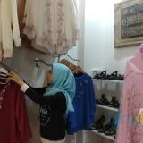 Maraknya Produk Impor Bikin Produsen Konveksi Lokal Kembang Kempis
