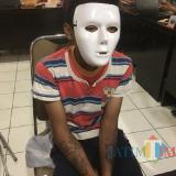 Miris, Hendak Makan di Rumah Paman, Bocah 15 Tahun Justru Disambut Bacokan
