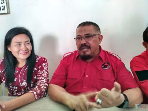 Saleh Ismail Mukadar, mantan ketua umum  Persebaya. / Foto : Anang Basso / Tulungagung TIMES
