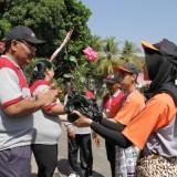 Isi Hari Terakhir P3T dengan Go Green, Ribuan Tanaman Bakal Hijaukan Unikama