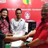 Mengejutkan, Politisi Senior Saleh Ismail Mukadar Daftarkan Diri Bakal Calon Wakil Bupati Tulungagung