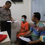 Cabuli Bocah, Seorang Dukun di Kediri Ditangkap Polisi