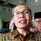 Revisi UU KPK Masih Digodok, Alexander Marwata: KPK Kita Jamin Pasti Independen