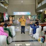 Beri Kuliah Umum, Wakil Ketua KPK Ajak Mahasiswa Cegah Tindak Korupsi
