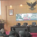 Sambangi DPRD, KPK Ajak Anggota Dewan Kota Blitar Sinergi Berantas Korupsi