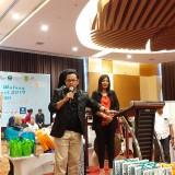Hadiri Beautiful Malang Travel Mart, Wali Kota Sutiaji Paparkan Sinergitas Tiga Daerah