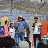 Karnaval SCTV, Sederet Artis Ibukota Hibur Warga Blitar