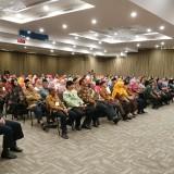 Peringati Hari Jadi Lansia, Dinkes Kota Malang Akan Tingkatkan Layanan Hingga Tingkat RW