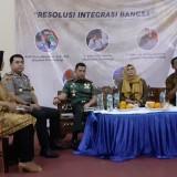 Kupas Habis Resolusi Integrasi Bangsa, Tokoh di Kota Malang Sepakat NKRI Harga Mati
