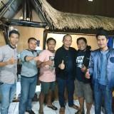 Nongkrong di Coffee Times, Ketua DPRD Kota Malang: Tempat Ini Bisa Memunculkan Ide Kreatif