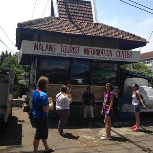 Ilustrasi salah satu TIC di Kota Malang (Foto: Istimewa)
