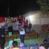 Guyub dan Meriah, Tasyakuran HUT RI Ala Warga Sanankulon Blitar