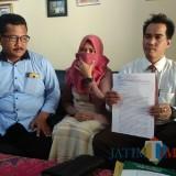 Klarifikasi Kasus Penyebaran Foto Bugil, Istri Siri Anggota DPRD Kabupaten Malang Rencana Temui Tim Tujuh Besok